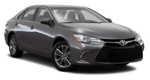 2015 Toyota Camry -