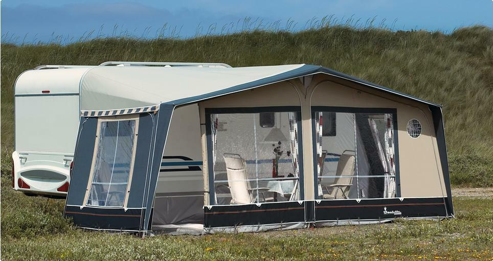 PreLoved Caravan Awnings Ltd
