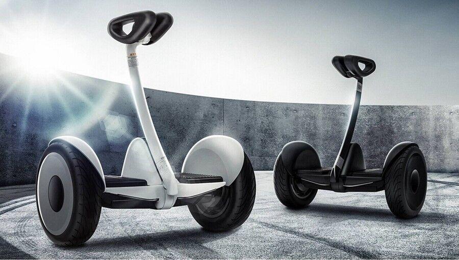 Купить Ninebot N3M240 - Xiaomi Ninebot / Segway Mini Balance stand up Electric Scooter - Brand New