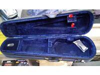 Ex Display 1/4 Violin Case