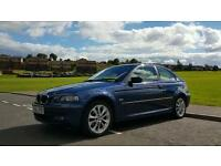 BMW 316 TI SE