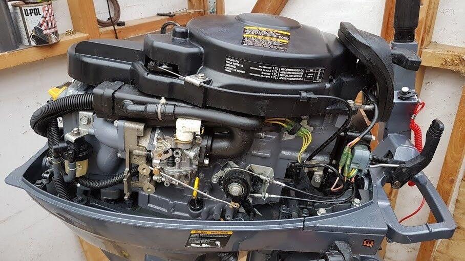 2004 Yamaha F25 Mshc Outboard Service Repair Maintenance Manual