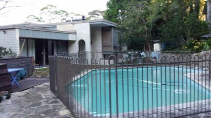 Chatswood  Furnished Room to Rent for Uni Student or Young Adult