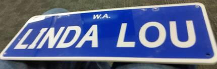 Number Plates Personalised
