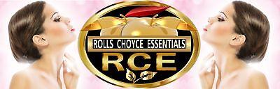 Rolls Choyce Essentials