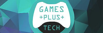 Games Plus Tech