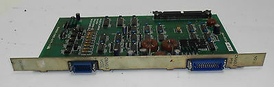 Okuma PC Board # E4809-045-077-A, USED, WARRANTY