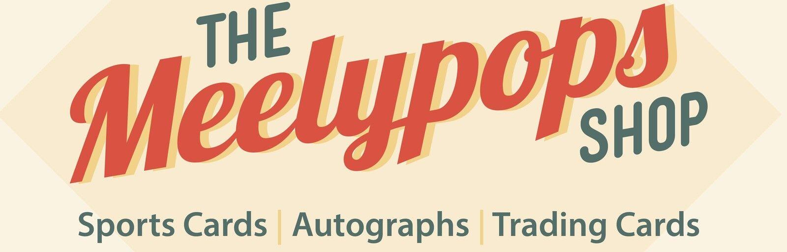 The Meelypops Shop