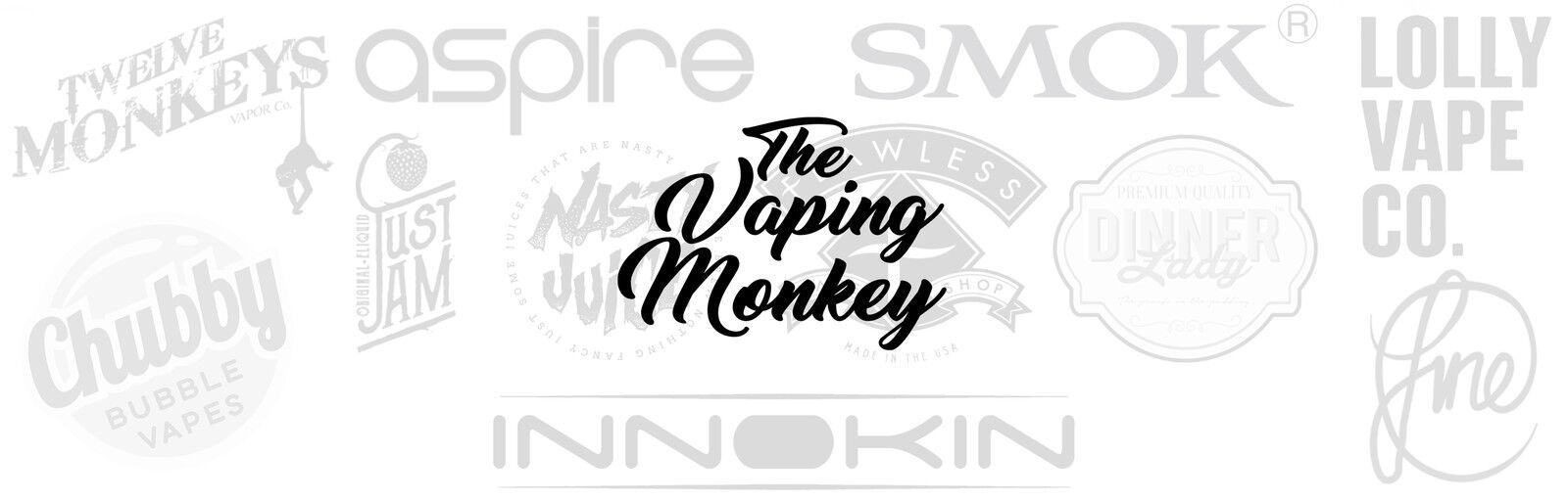 The Vaping Monkey