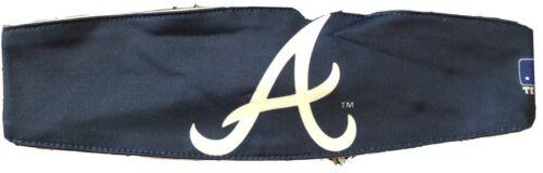 Atlanta Braves Team MLB Reversible Cooling Headband