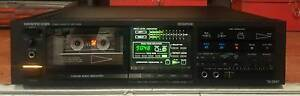 VINTAGE ONKYO CASSETTE DECK/PLAYER/MADE IN JAPAN Dandenong North Greater Dandenong Preview