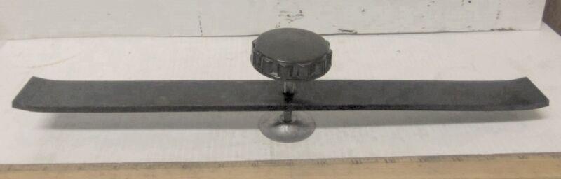 Adjustable Retaining / Clamping Down Bar (NOS)