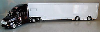 SPECCAST MILLIS KENWORTH WHITE MOVING VAN TRAILER 1/64 DIECAST 30213