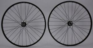 WTB ST TCS I25 29ER Wheels 15MM THRU FRONT 12X142 Wheelset  Fits Shimano/SRAM