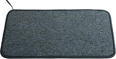 Heat Master® Heizteppich 70 x 50 cm (anthrazit)