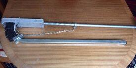 Plumbing Universal Under Floor Heating Pipe Clip Tacker Gun
