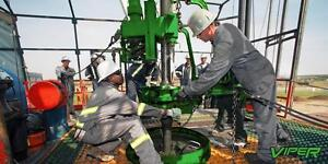 Oilfield Training Programs (Make up to $90,000)