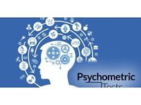 Pass online reasoning tests- numerical, logical, verbal, immersive and other assessments