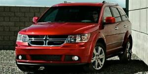 2014 Dodge Journey SXT - $9/Day - FWD V6 - 7 Passenger