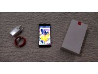 OnePlus 3T 64GB (Unlocked)