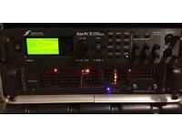 Matrix GT1000FX (2 unit) power amp