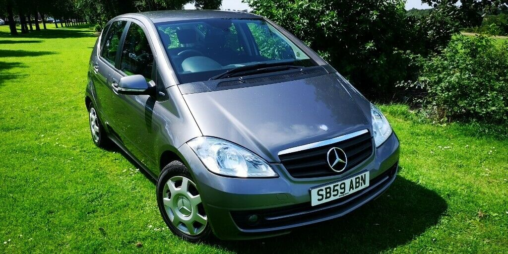 Mercedes-Benz A Class 1 5 A160 BlueEFFICIENCY Classic SE 5dr LOW  MILEAGE|FULL S/HISTORY | in Methil, Fife | Gumtree