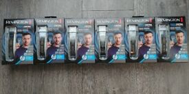 6 Brand New Remington Touch Control Shavers