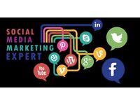 Social Media Expert (Voluntary)
