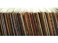 Record collections bought