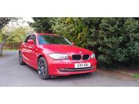 BMW, 1 SERIES,118d,Sport, 2011, Manual, 1995 (cc)