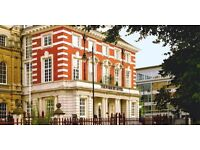 Waitress Full Time - The Forbury - 5 Star Hotel - Reading