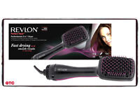 Perfectionist 2-in-1 Dryer by Revlon