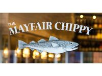 Award Winning Restaurant in Mayfair: Kitchen Porter / Kitchen Assistant