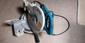 Makita mitre saw - LS1040 - working, but small repair needed