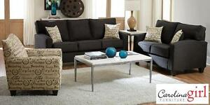 Brand NEW Base Pepper Sofa! Call 709-726-6466!