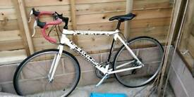 Barrosa Monza Road Bike Spares & Repairs