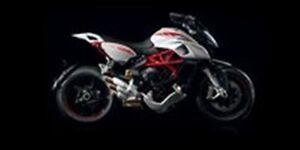 2016 mv agusta Rivale 800 ABS -