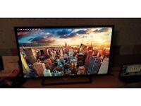 "Panasonic 42"" Full HD LED TV"
