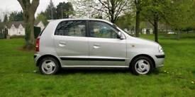 2007 Hyundai Amica 1.1