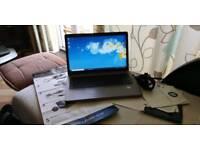 "17.1"" HP Pavilion G72 Windows 10 Laptop"