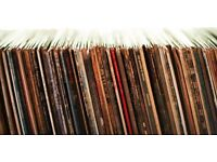 VINYL RECORD COLLECTIONS WANTED CASH PAID 2