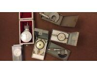 Dial Test Indicator / DTI Gauge / Clock Gauge TDC
