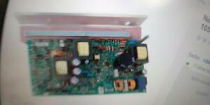 Zebra 105SL  P1019024 105950-016 Printer AC/DC Power Supply Board