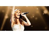 Hot Exciting Celine Dion Tickets on Sale Now