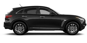 2016 Infiniti QX70 Premium Deluxe Touring and Technology Pacakge