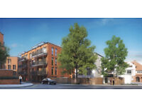 2 Bed/ 2 Bath new flat in Hampstead