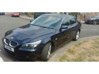 BMW 5 Series 3.0 530i SE 4dr auto