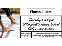 Fitness Pilates - York