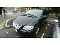 Chrysler grand voyager 2.8 crd Runs and Drives great