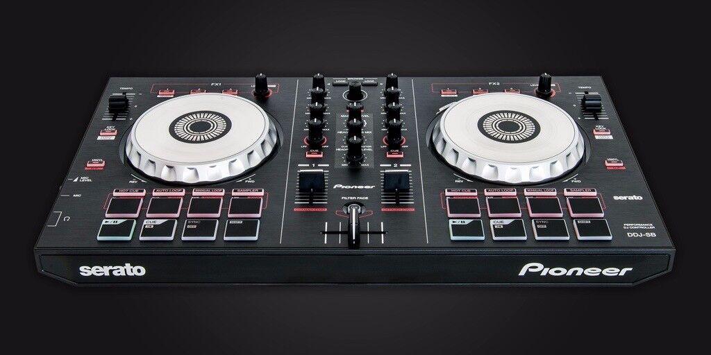 Pioneer DJ Controller DDJ-RB (quick sale) | in Morley, West Yorkshire |  Gumtree